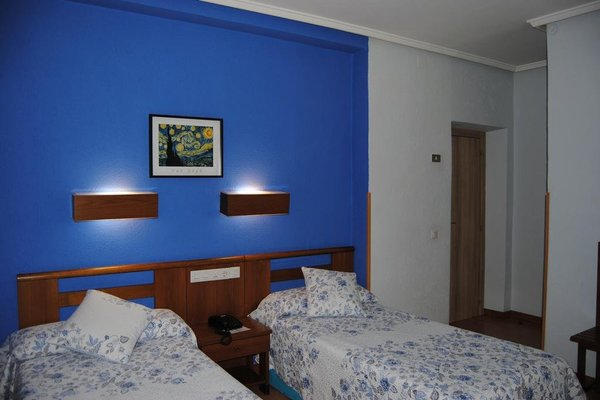 Hotel Pedro Torres - фото 11