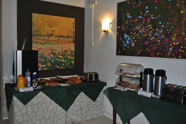 Hotel Pedro Torres - фото 14