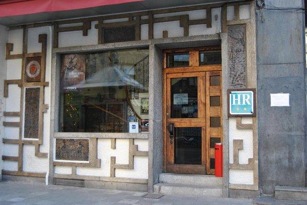 Hotel Pedro Torres - фото 21