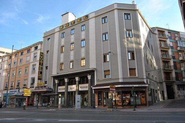 Hotel Pedro Torres - фото 23