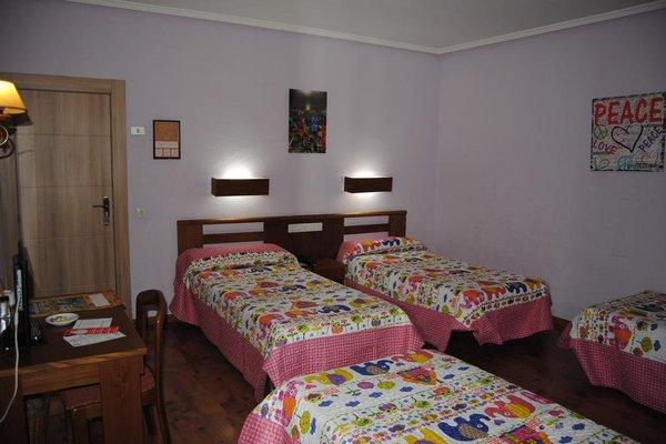 Hotel Pedro Torres - фото 4
