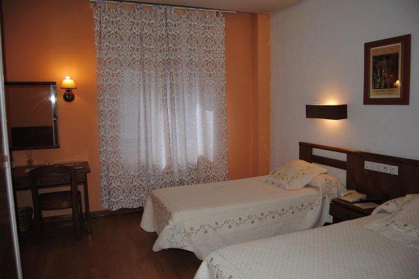 Hotel Pedro Torres - фото 5