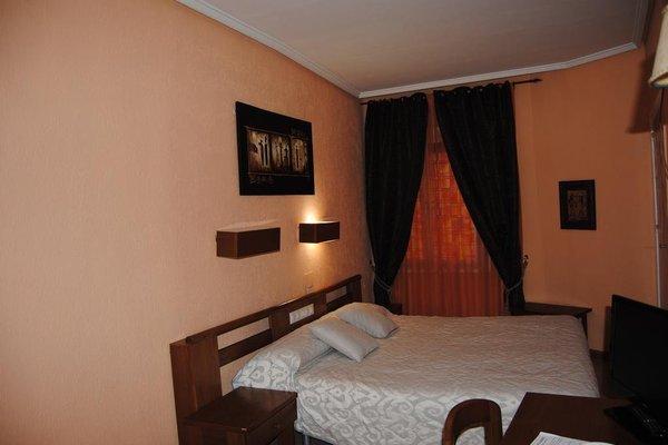 Hotel Pedro Torres - фото 6