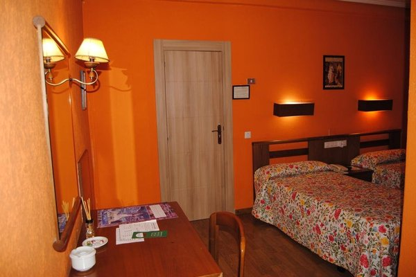 Hotel Pedro Torres - фото 8