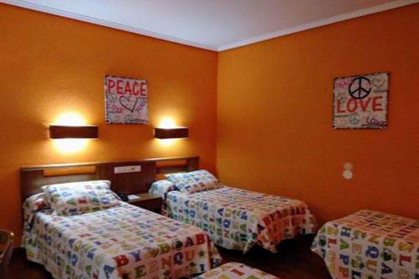 Hotel Pedro Torres - фото 9