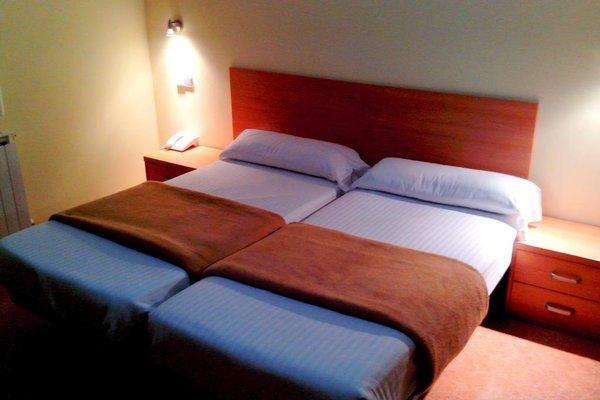 Hotel RC Ramon y Cajal - фото 50