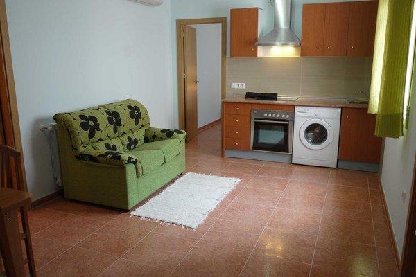 Hotel RC Ramon y Cajal - фото 12