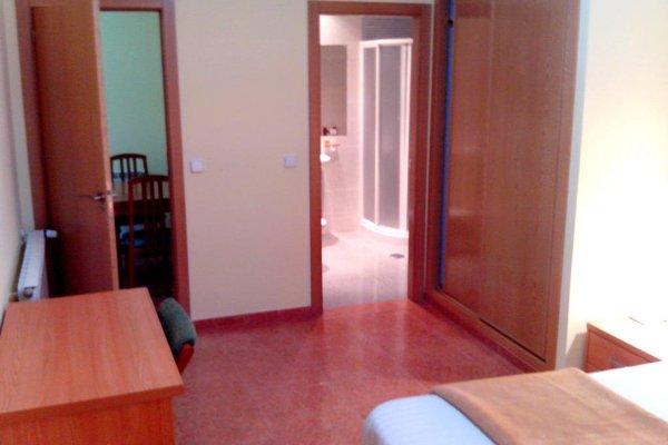 Hotel RC Ramon y Cajal - фото 18