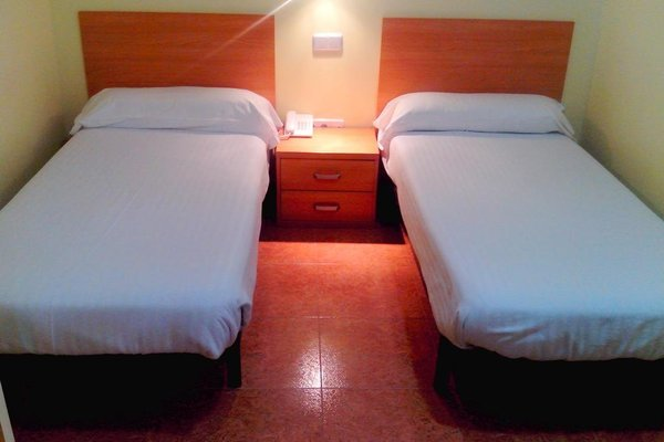 Hotel RC Ramon y Cajal - фото 6