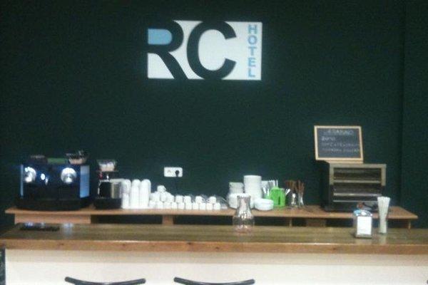 Hotel RC Ramon y Cajal - фото 7