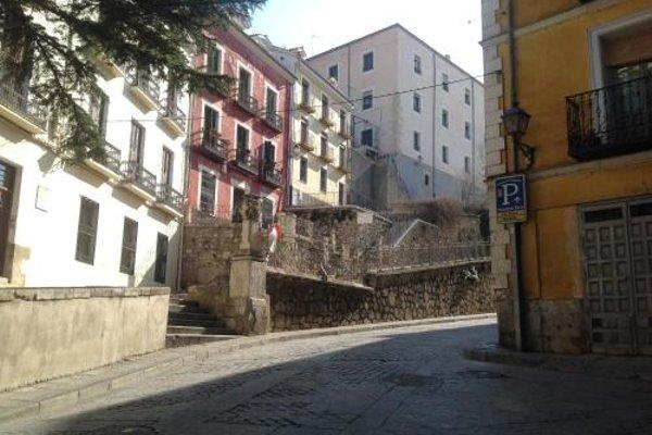 Alojamientos Turisticos Casco Antiguo - фото 44
