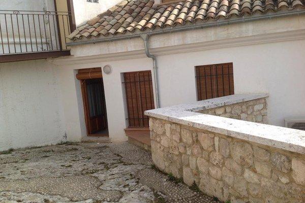 Alojamientos Turisticos Casco Antiguo - фото 14