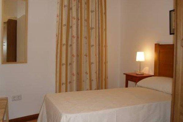 Alojamientos Turisticos Casco Antiguo - фото 19