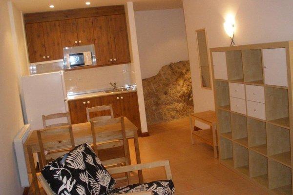 Alojamientos Turisticos Casco Antiguo - фото 9