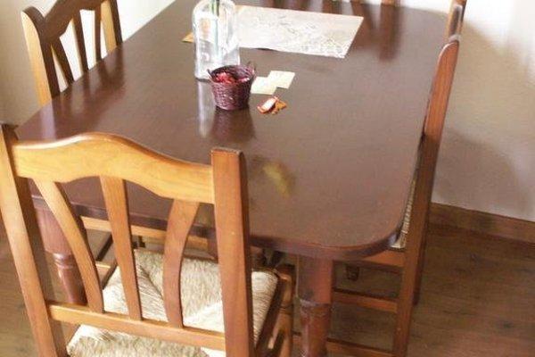 Alojamiento Turistico la Moneda de Huecar - фото 12