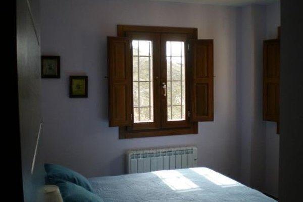 Apartamentos San Martin - фото 11