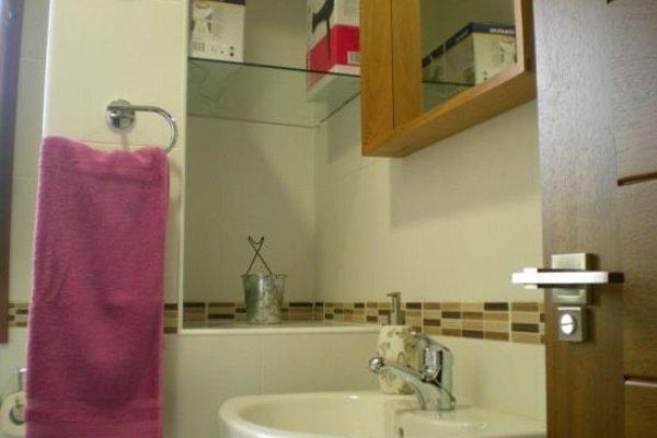 Apartamentos San Martin - фото 14