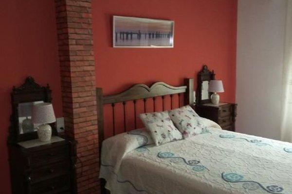 Apartamentos San Martin - фото 8