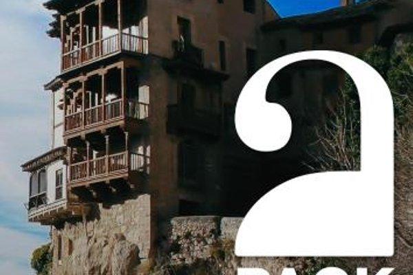 Hotel Arevalo - фото 22