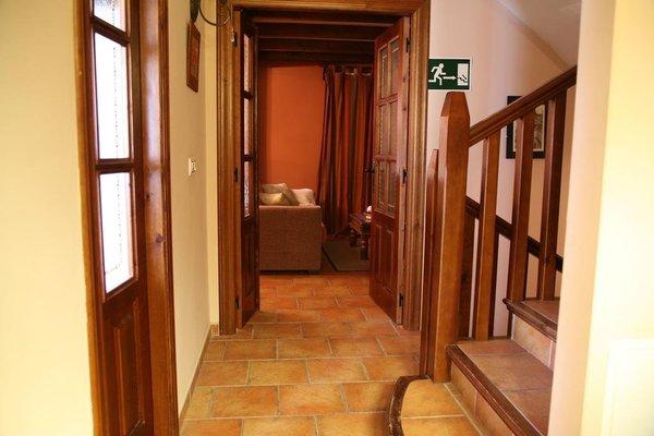 Alojamiento Cerro Socorro - фото 16