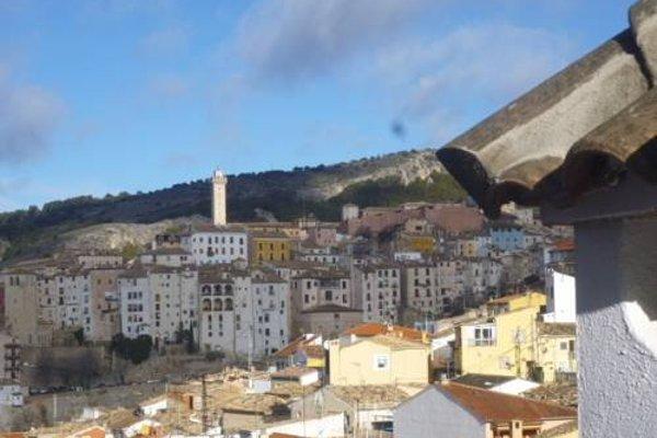 Alojamiento Cerro Socorro - фото 23