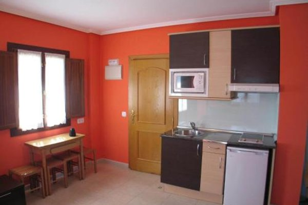 Apartamentos Las Rosas - фото 12