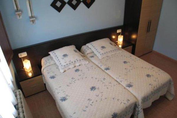 Apartamentos Las Rosas - фото 5