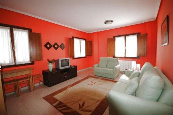 Apartamentos Las Rosas - фото 6