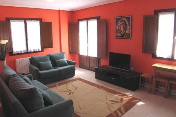 Apartamentos Las Rosas - фото 7
