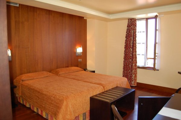 Hotel La Casona de Lupa - 3