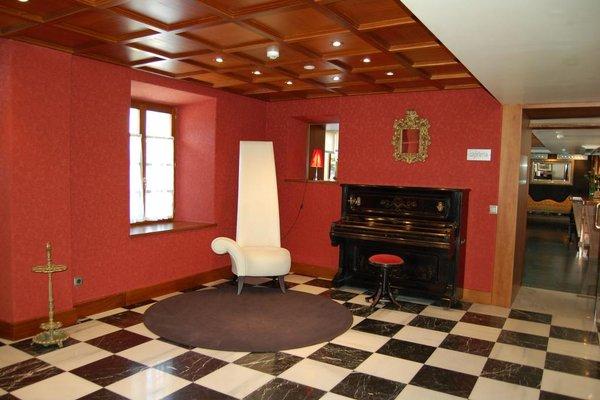 Hotel La Casona de Lupa - 7