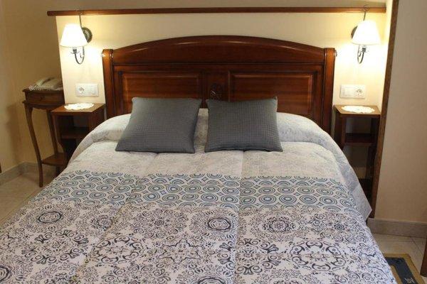 Apartamentos La Lula - фото 10