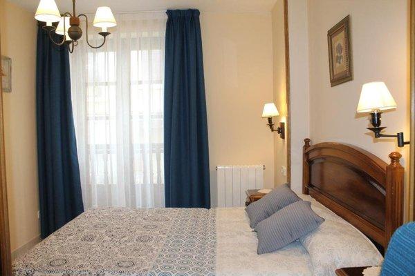 Apartamentos La Lula - фото 4