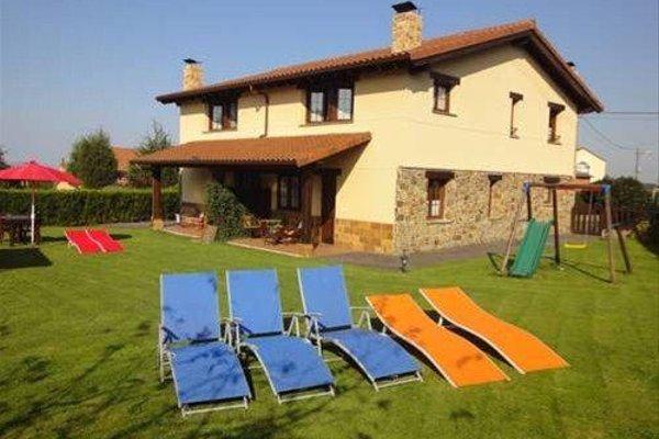 Apartamentos Rurales Villa de Sain Cudillero - фото 50