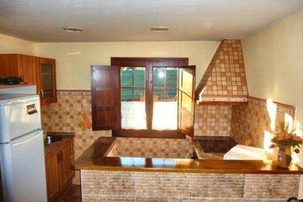 Apartamentos Rurales Villa de Sain Cudillero - фото 10