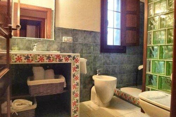Apartamentos Rurales Villa de Sain Cudillero - фото 11