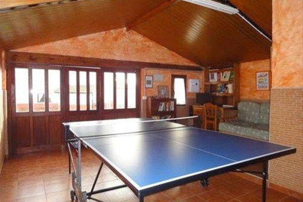 Apartamentos Rurales Villa de Sain Cudillero - фото 3