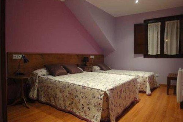 Apartamentos Rurales Villa de Sain Cudillero - фото 4