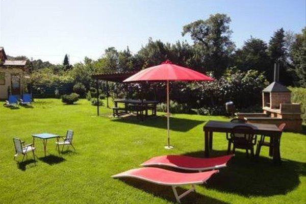 Apartamentos Rurales Villa de Sain Cudillero - фото 5