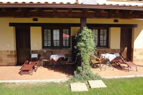 Apartamentos Rurales Villa de Sain Cudillero - фото 6