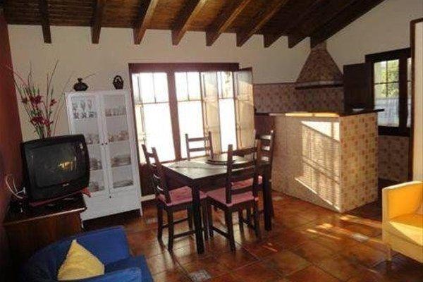 Apartamentos Rurales Villa de Sain Cudillero - фото 8