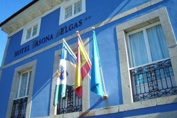 Casona Selgas - фото 23