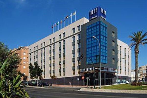 Tryp Indalo Almeria Hotel - 50