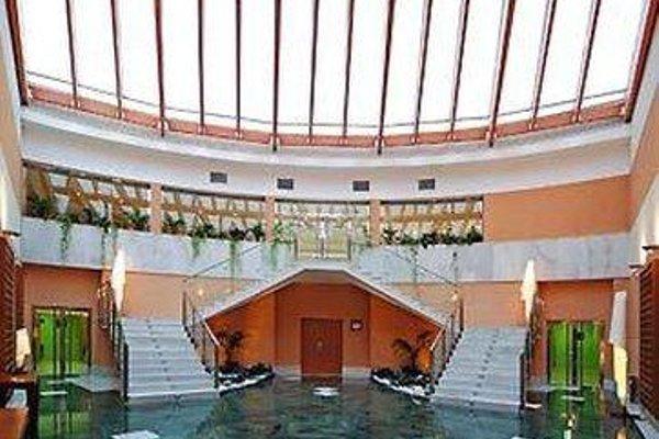 Tryp Indalo Almeria Hotel - 11