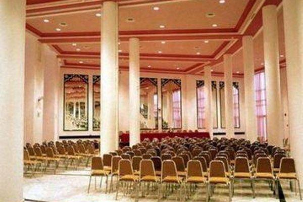 Tryp Indalo Almeria Hotel - 13