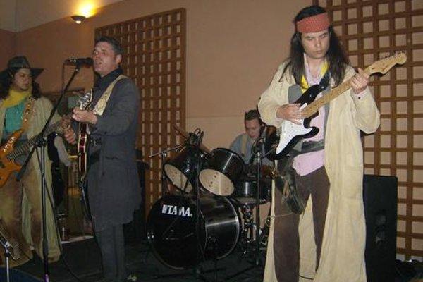 Tryp Indalo Almeria Hotel - 14