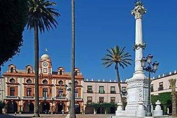 Tryp Indalo Almeria Hotel - 17