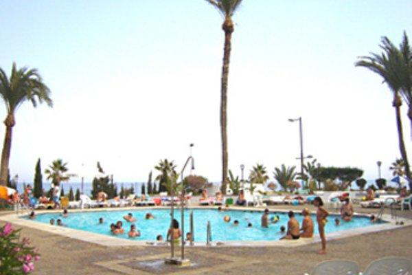 Tryp Indalo Almeria Hotel - 19