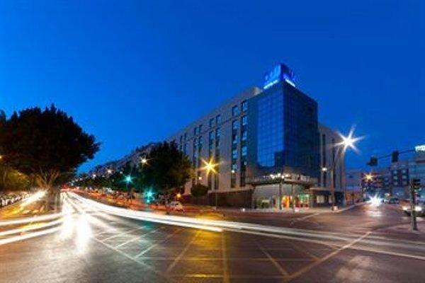 Tryp Indalo Almeria Hotel - 20