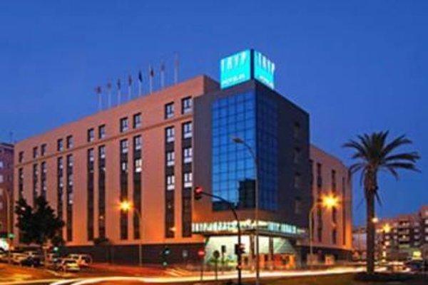 Tryp Indalo Almeria Hotel - 22